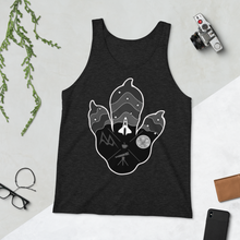 Load image into Gallery viewer, The Logo - Unisex Tank Top