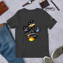 Load image into Gallery viewer, M87 Paw - T-Shirt