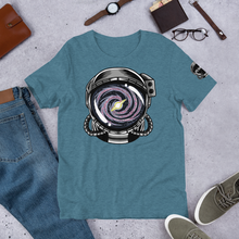 Load image into Gallery viewer, E.T.C Milky Way T-Shirt