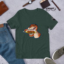 Load image into Gallery viewer, Breach Raptor - T-Shirt