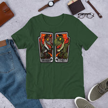 Load image into Gallery viewer, Battle Dinos T-Shirt