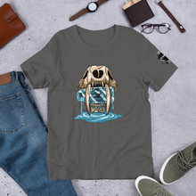 Load image into Gallery viewer, Sabertooth - T-Shirt