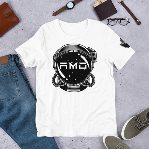 A.M.O Deep Space - T-Shirt