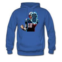 Load image into Gallery viewer, G.O.A.T - Midweight Hoodie - royal blue