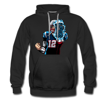 Load image into Gallery viewer, G.O.A.T - Heavyweight Hoodie - black