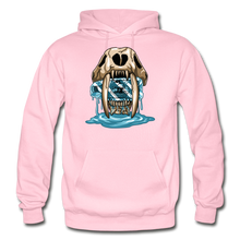 Load image into Gallery viewer, Sabertooth - Heavy Blend Hoodie - light pink