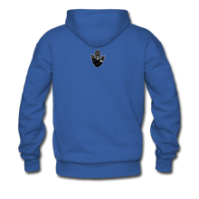 Load image into Gallery viewer, Inspiration - Midweight Hoodie - royal blue