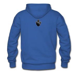 Inspiration - Midweight Hoodie - royal blue