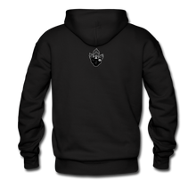 Load image into Gallery viewer, Inspiration - Midweight Hoodie - black