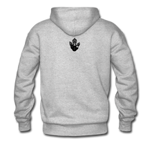 Load image into Gallery viewer, Inspiration - Midweight Hoodie - heather gray