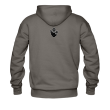 Load image into Gallery viewer, Inspiration - Midweight Hoodie - asphalt gray
