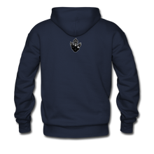 Load image into Gallery viewer, Inspiration - Midweight Hoodie - navy