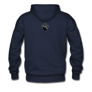 Inspiration - Midweight Hoodie - navy