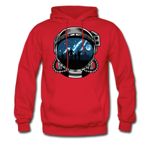 Load image into Gallery viewer, Inspiration - Midweight Hoodie - red