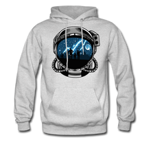 Load image into Gallery viewer, Inspiration - Midweight Hoodie - ash