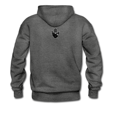 Load image into Gallery viewer, Inspiration - Midweight Hoodie - charcoal gray
