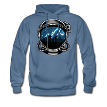 Load image into Gallery viewer, Inspiration - Midweight Hoodie - denim blue