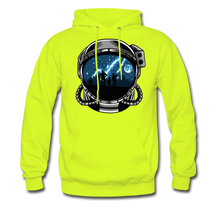Load image into Gallery viewer, Inspiration - Midweight Hoodie - safety green