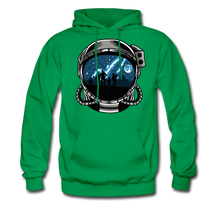Load image into Gallery viewer, Inspiration - Midweight Hoodie - kelly green