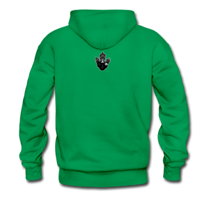 Inspiration - Midweight Hoodie - kelly green