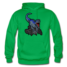 Load image into Gallery viewer, Watch Your Six - Heavy Blend Hoodie - kelly green