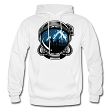 Load image into Gallery viewer, Inspiration - Heavy Blend Hoodie - white