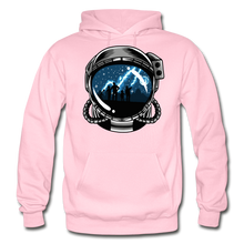 Load image into Gallery viewer, Inspiration - Heavy Blend Hoodie - light pink