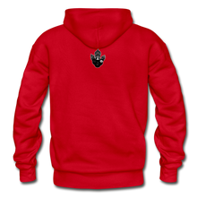 Load image into Gallery viewer, Inspiration - Heavy Blend Hoodie - red