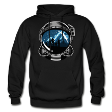Load image into Gallery viewer, Inspiration - Heavy Blend Hoodie - black