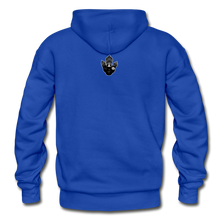 Load image into Gallery viewer, Inspiration - Heavy Blend Hoodie - royal blue