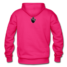 Load image into Gallery viewer, Inspiration - Heavy Blend Hoodie - fuchsia