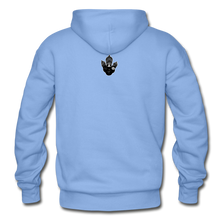 Load image into Gallery viewer, Inspiration - Heavy Blend Hoodie - carolina blue