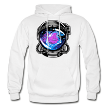 Load image into Gallery viewer, Orion's Nebula - Heavy Blend Hoodie - white