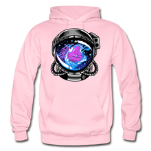 Load image into Gallery viewer, Orion's Nebula - Heavy Blend Hoodie - light pink