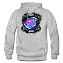 Load image into Gallery viewer, Orion's Nebula - Heavy Blend Hoodie - heather gray