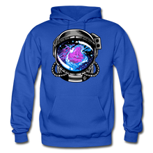 Load image into Gallery viewer, Orion's Nebula - Heavy Blend Hoodie - royal blue