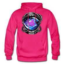 Load image into Gallery viewer, Orion's Nebula - Heavy Blend Hoodie - fuchsia