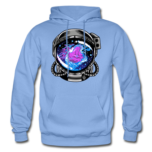 Orion's Nebula - Heavy Blend Hoodie - carolina blue