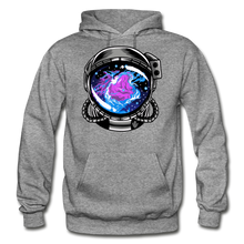 Load image into Gallery viewer, Orion's Nebula - Heavy Blend Hoodie - graphite heather