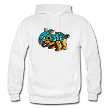 Load image into Gallery viewer, Bumpy - Heavy Blend Hoodie - white