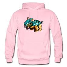Load image into Gallery viewer, Bumpy - Heavy Blend Hoodie - light pink