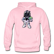 Load image into Gallery viewer, Rocketman - Heavy Blend Hoodie - light pink