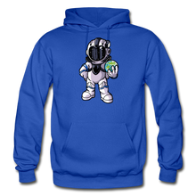 Load image into Gallery viewer, Rocketman - Heavy Blend Hoodie - royal blue