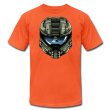 Load image into Gallery viewer, HMC Tribute Helmet - T-shirt - orange