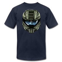 Load image into Gallery viewer, HMC Tribute Helmet - T-shirt - navy