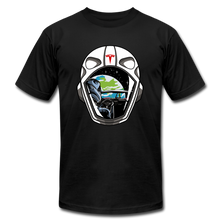 Load image into Gallery viewer, Starman Tribute T-shirt - black