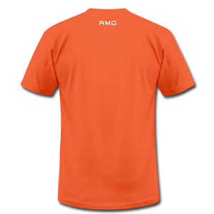 Starman Tribute T-shirt - orange