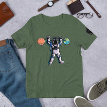 Load image into Gallery viewer, Astro Fit W = MG T-Shirt