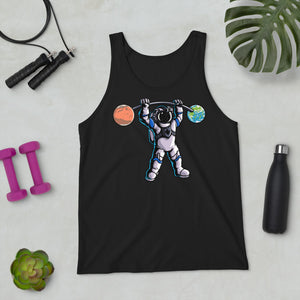 Astro Fit W=MG Tank Top