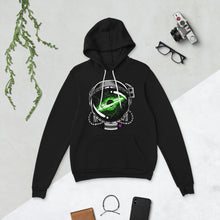 Load image into Gallery viewer, Event Horizon Hawking's Radiation Hoodie